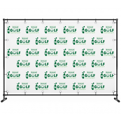 Backdrop Banner